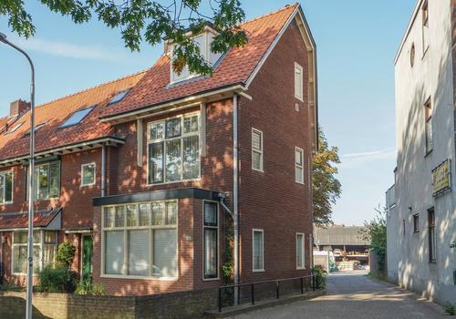 Groesbeeksedwarsweg 278 in Nijmegen 6521 DV