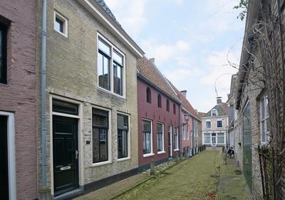 Kleine Kerkstraat 5 in Harlingen 8861 BP