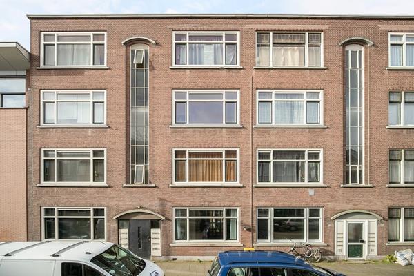 Pupillenstraat 15 A in Rotterdam 3023 VK
