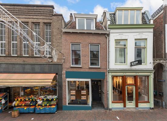 Twijnstraat 61 in Utrecht 3511 ZJ