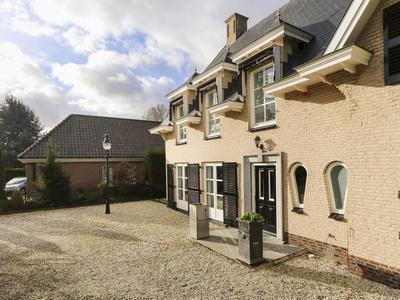Laan Van Welgelegen 16 in Werkendam 4251 KN