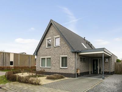 De Pirk 6 in Vaassen 8171 CA