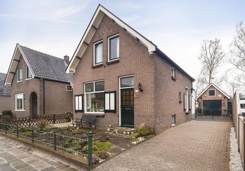 Dopplerstraat 23 in Apeldoorn 7316 JS