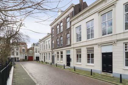 Veersteiger 4 in Dordrecht 3311 AS