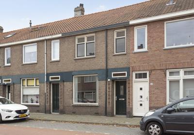 Oerlesestraat 18 in Tilburg 5021 TV