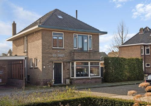 Ranninkstraat 19 in Delden 7491 XP