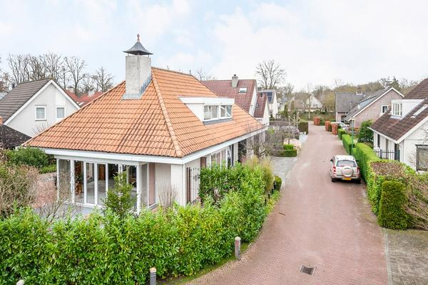 Prinsenhage 8 in Vught 5263 CS