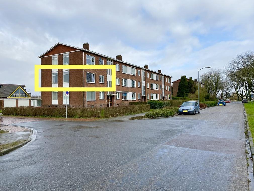 Rijksweg 117 A in Delfzijl 9934 PG