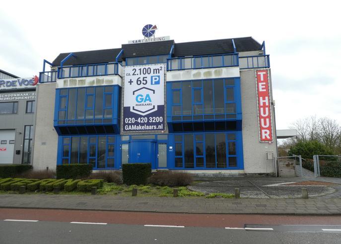 Zwanenburgerdijk 275 in Zwanenburg 1161 NL