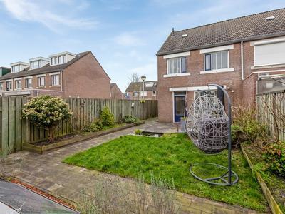 Heksenwiellaan 169 in Breda 4823 HE