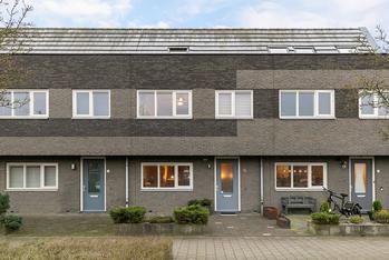 Hawkinsstraat 8 in Zutphen 7207 RM