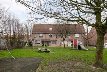 Jasmijnstraat 20 in Leerdam 4142 ZX