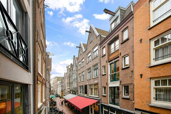 Voetboogstraat 4 2 in Amsterdam 1012 XL