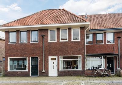 Adriaan Van Zwietenstraat 17 in Utrecht 3554 XE