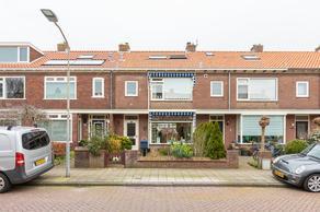 Vollenhovenstraat 27 in Haarlem 2026 XT