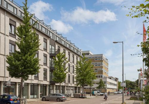 Nieuwpoortstraat 86 C11 in Amsterdam 1055 RZ