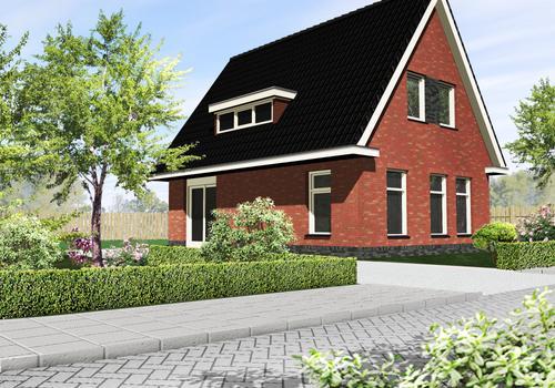 Boerdamsterweg 49 C in Middelstum 9991 BN