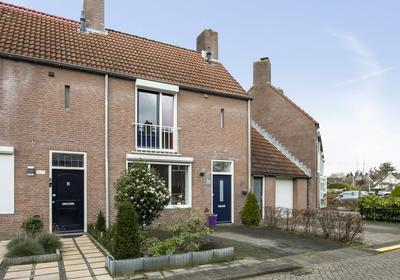 Regge 124 in Tilburg 5032 RE