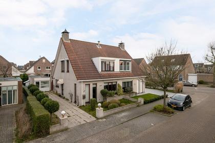 Gandhistraat 45 in Middelburg 4336 LC