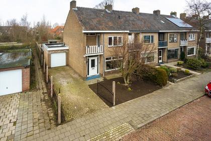 Lindenbleek 48 in Etten-Leur 4871 WJ