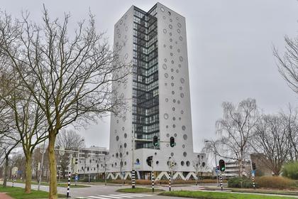 Sportlaan 4 18 in Groningen 9728 PH