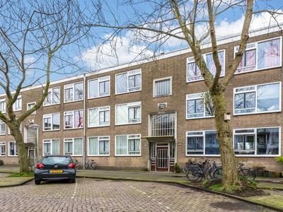 Edisonstraat 39 Ii in Amsterdam 1098 TD
