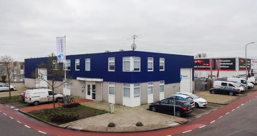 St.-Laurensdreef 11 in Utrecht 3565 AJ