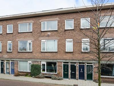Pelikaanstraat 40 in Utrecht 3582 SG