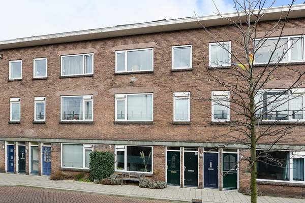 Pelikaanstraat 40 in Utrecht 3582 SG