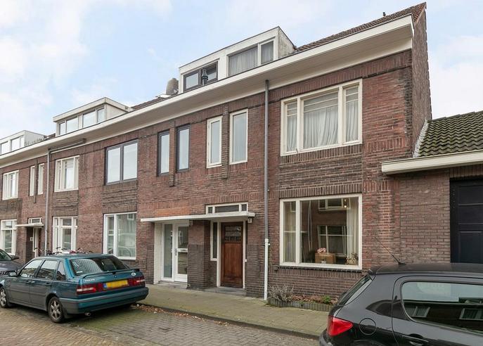 Pieter Breughelstraat 8 in Eindhoven 5613 KB