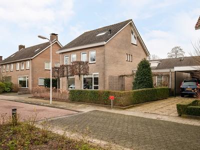 Vriesenhof 10 in Dalfsen 7721 DK