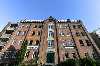 Matrozenhof 37 in Amsterdam 1018 ZP