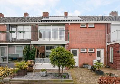 Liedekerkestraat 15 in Terheijden 4844 EC