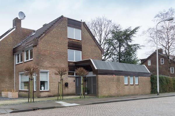 Calfvense Bosloop 1 in Tilburg 5032 WB