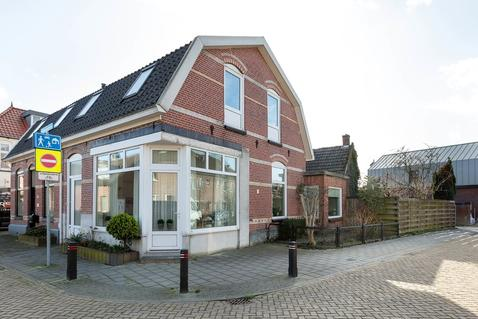 Anthoniusstraat 85 in Hengelo 7553 WC