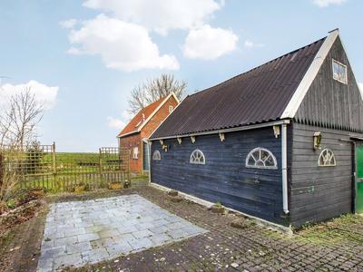 Haaldersbroekerdwarsstraat 9 B in Zaandam 1509 BP