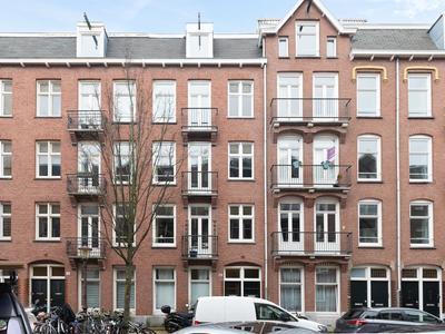 Sluisstraat 16 3 in Amsterdam 1075 TE