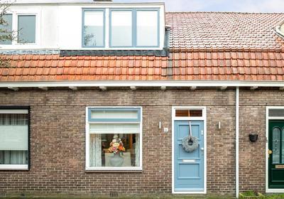 Julianastraat 5 in Kampen 8262 DL