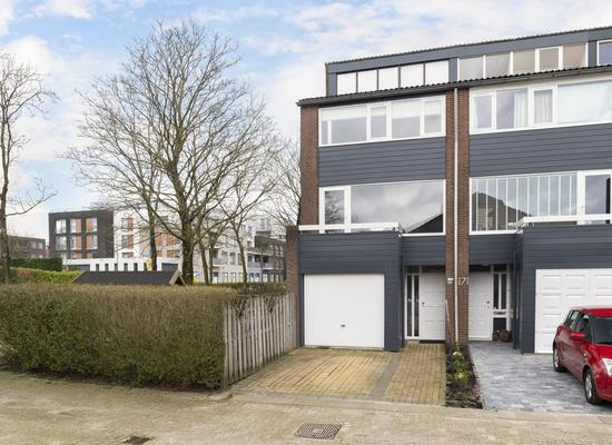 Arkelhof 169 in Zevenbergen 4761 MK