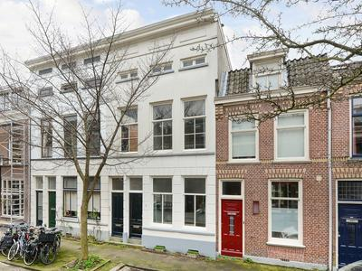Adriaanstraat 9 in Utrecht 3581 SB