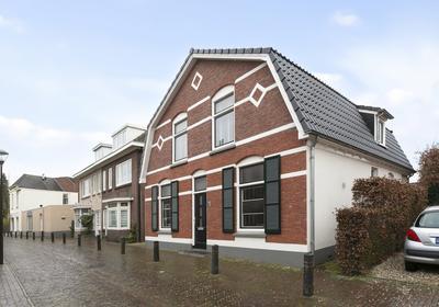 Steenhouwerspad 5 in Winterswijk 7101 EL