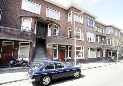 Cornelis Van Der Lijnstraat 83 in 'S-Gravenhage 2593 NE
