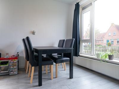 Pier Winsemiusleane 14 in Winsum 8831 XL