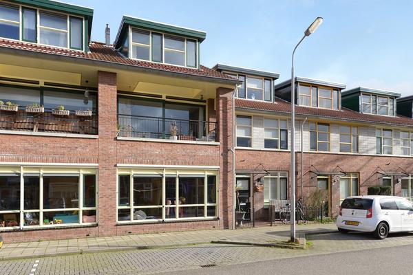 Schoolstraat 32 in Zoetermeer 2712 VC
