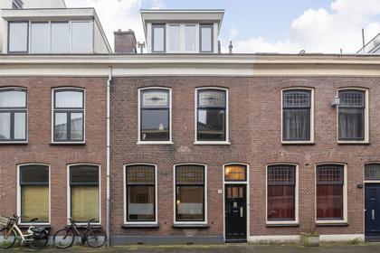 Oude Kerkstraat 19 in Utrecht 3572 TH