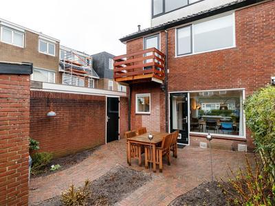 A.H.G. Fokkerstraat 38 in Utrecht 3555 BD