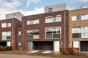 Harry Banninkstraat 54 in Utrecht 3543 CH