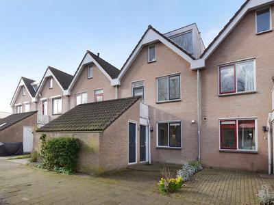 Traviataschouw 15 in Zoetermeer 2726 JM