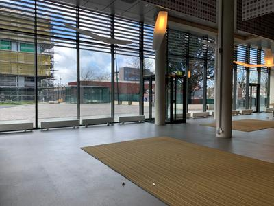 Betaplein 20 in Leiden 2321 KS