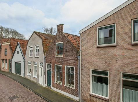 Havenstraat 12 in Schoonhoven 2871 DZ